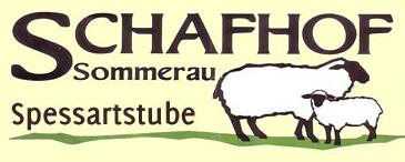 Willkommen bei Schafhof-Sommerau